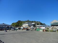 Culasi Port's Gate and Passenger Terminal