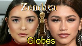 zendaya 2016 inspired makeup look thumbnail1