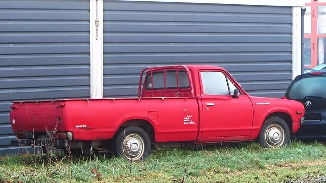 Datsun 1500 Pickup