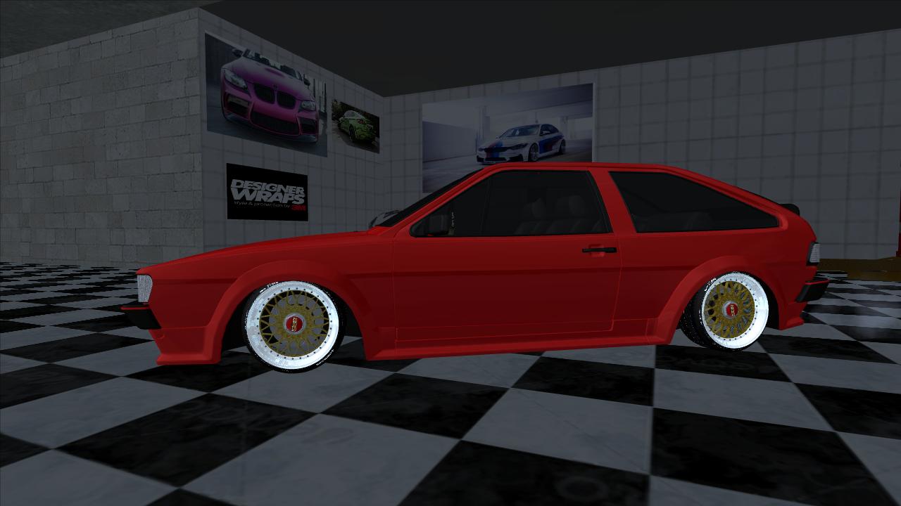 Misterio Garage - Bmw E36 24235121231_244c30024e_o