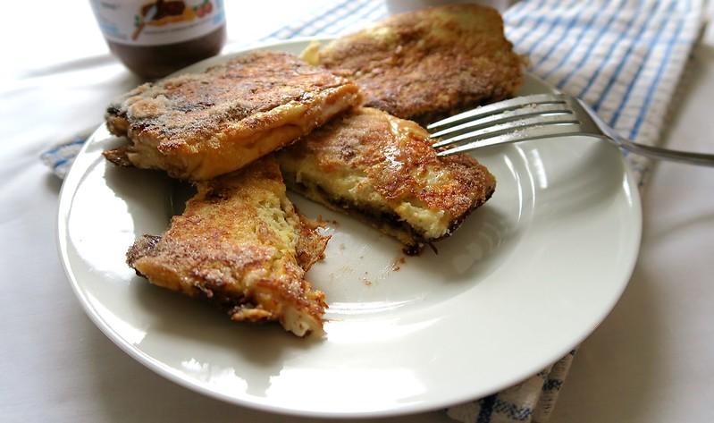 uk scottish fashion lifestyle blogger breakfast recipe ideas