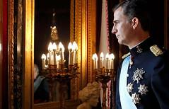 King Felipe Of Spain Celebrated His 48th Birthday