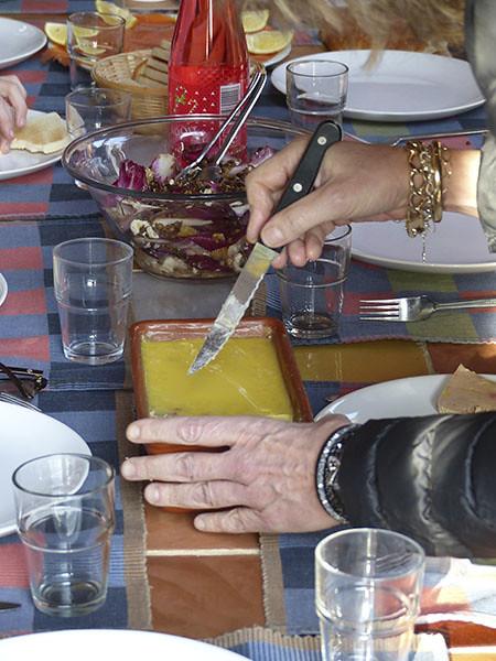 le foie gras de JP