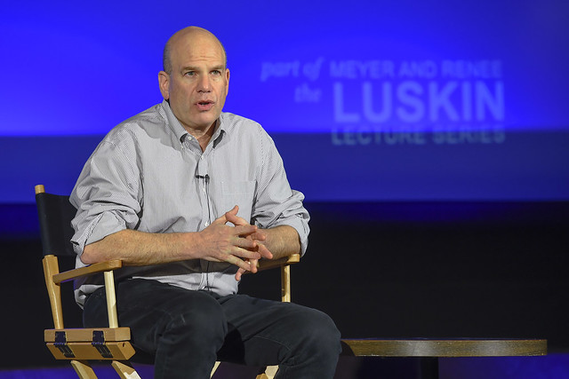 the Audacity of Despair with David Simon
