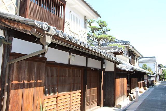Kurashiki, Japan