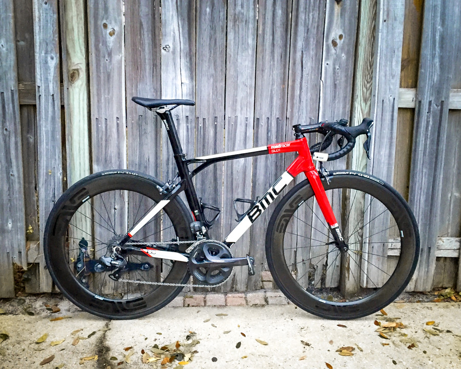 Dura Ace 9000 >> BMC - first post (Updated 2/29/16 new pics on page 2) - Weight Weenies