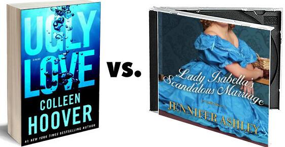Ugly vs Isabella
