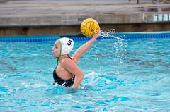 Girls' Water Polo: Mayfield vs. Westridge