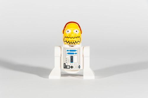 De R2-D2