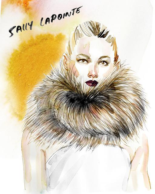 Sally LaPointe