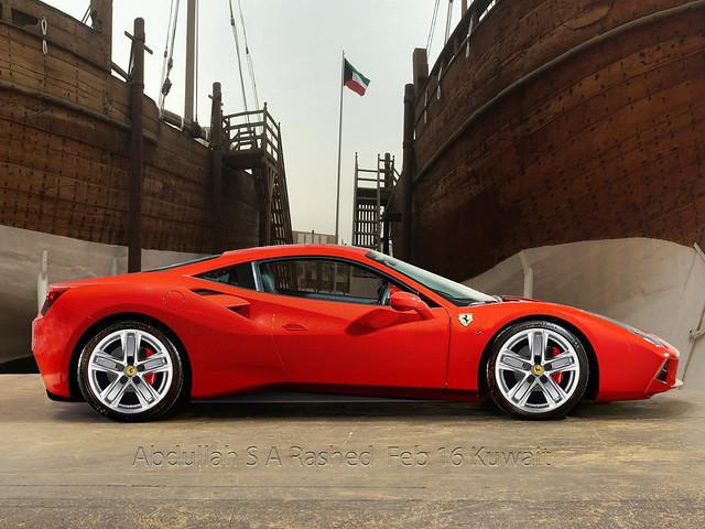 Ferrari488 edited