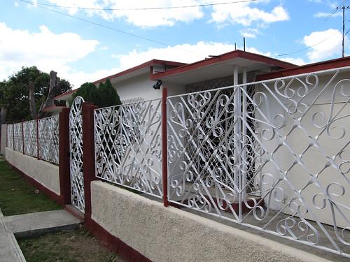 Cienfuegos: notre casa particular à Punta Gorda