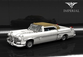 Imperial 1955 Newport Hardtop