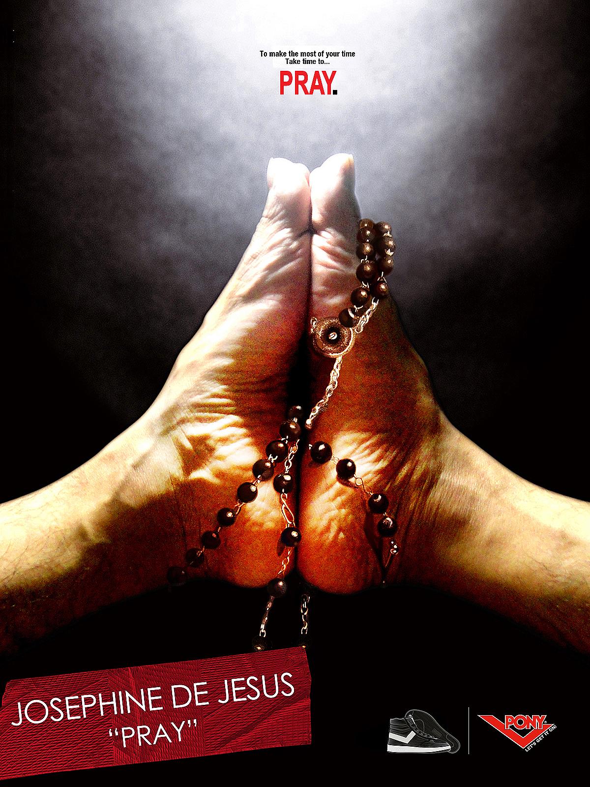 POSTER_Josephine de Jesus 2ND PLACER