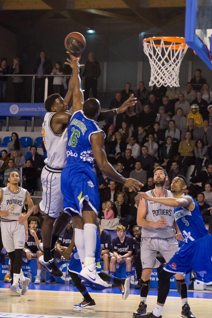Bonne défense de Saint-Quentin
