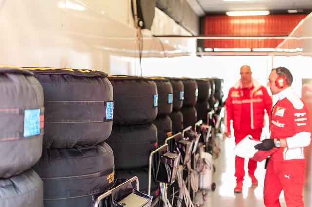 Ferrari F1 Tests (13 de 233)