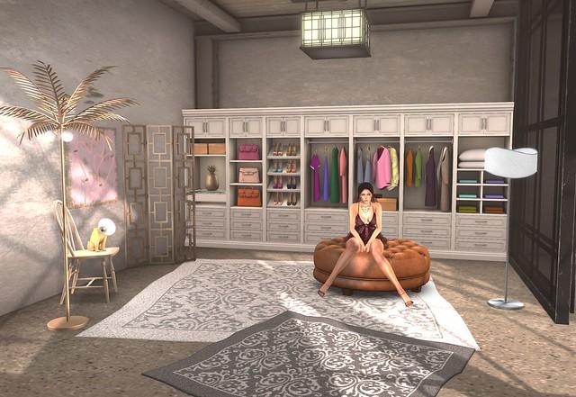 My Big Closet