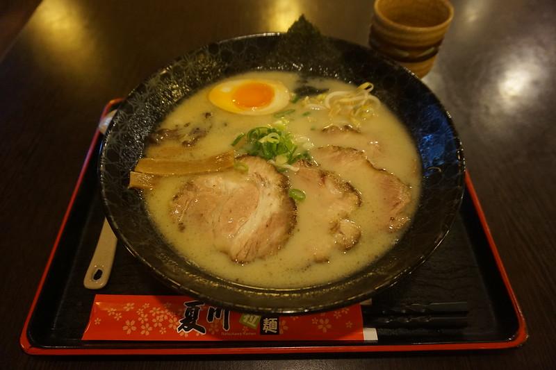 叉燒拉麵1