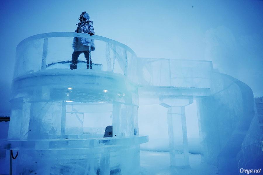 2016.02.25 ▐ 看我歐行腿 ▐ 美到搶著入冰宮,躺在用冰打造的瑞典北極圈 ICE HOTEL 裡 28.jpg