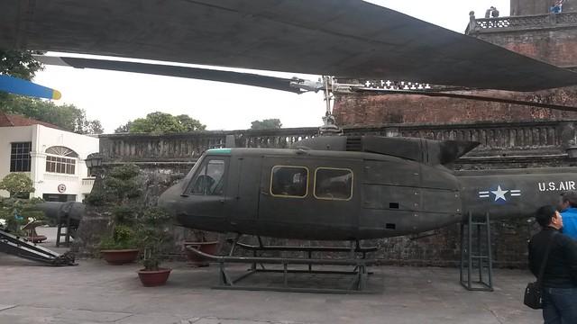 hanoi-militar-museum