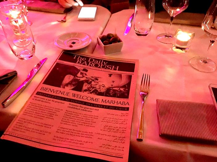 Le Baroush Restaurant Geneva (03)