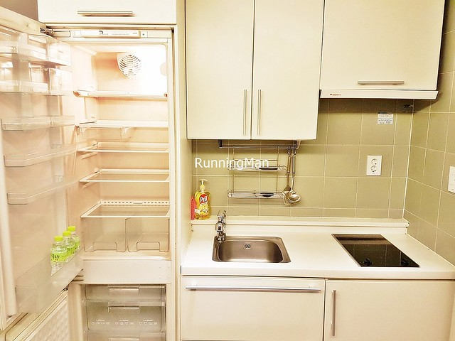 Oriens Hotel & Residences 04 - Kitchenette