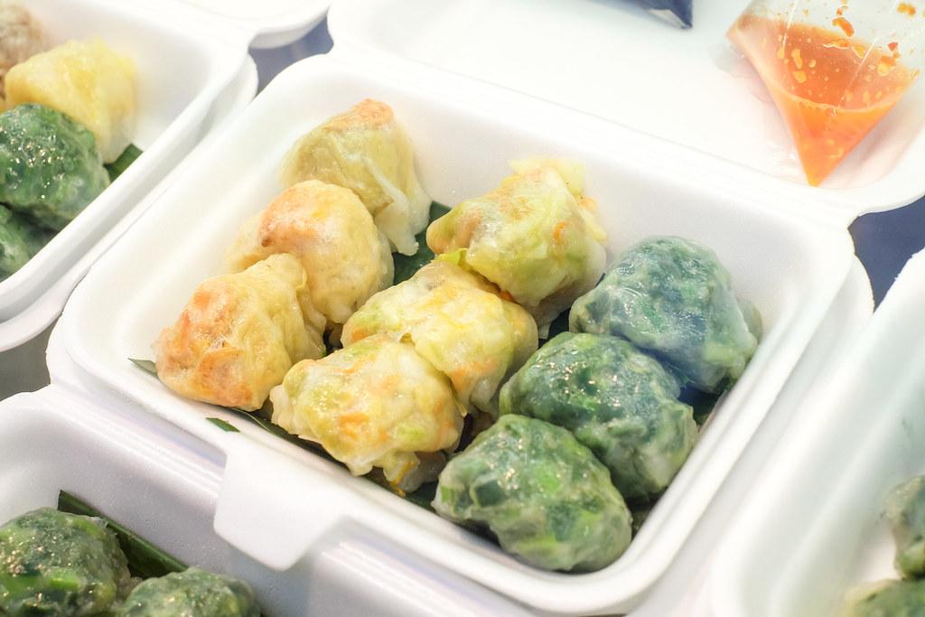 Chinatown Bangkok Food: Thai Rong Jie Kueh
