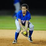 RNE Varsity Softball vs CHS 3-11-2016