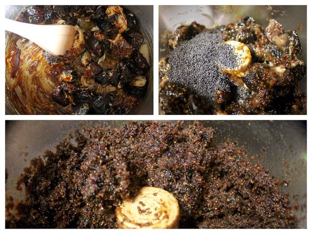 Fig White Chocolate Poppyseed Hamantashen - 27