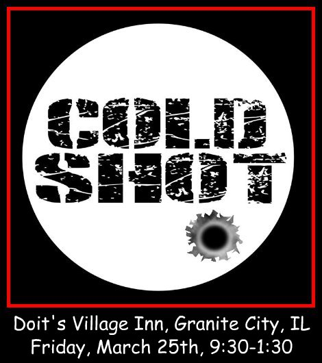 Cold Shot 3-25-16