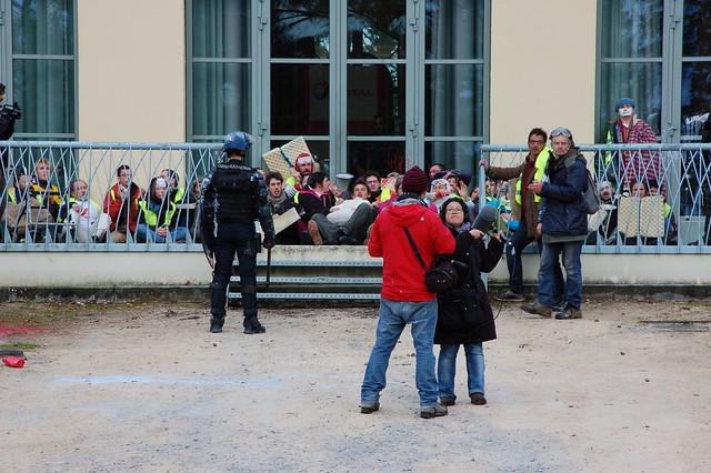Day 3 #STOPMCEDD France April 2016