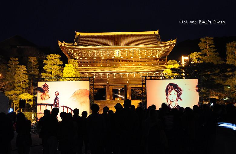 日本京都花燈路05