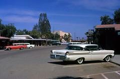 Scottsdale, Arizona, 1960s