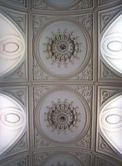 fondant icing ceiling