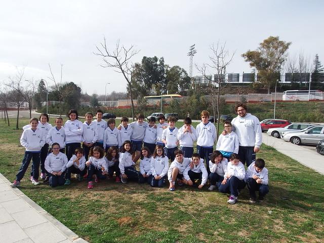 Regional Benjamín y Menores. 2016
