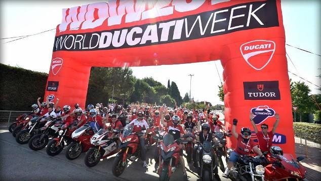 С 1 по 3 июля пройдет заезд на международной трассе Мизано имени Марко Симончелли