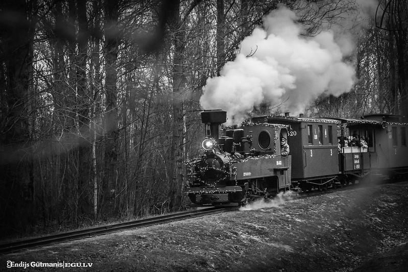 Little Train II