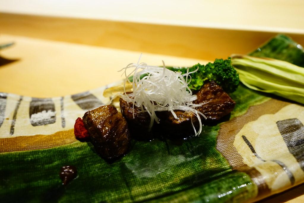 真月日本料理