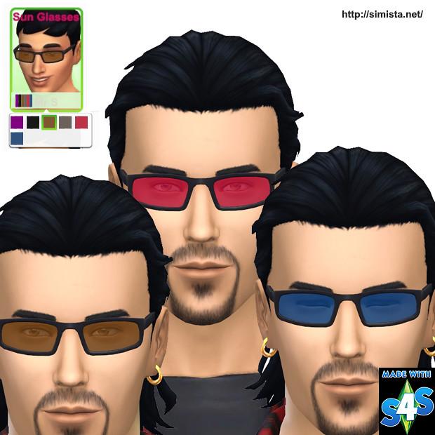 Sun glasses-3