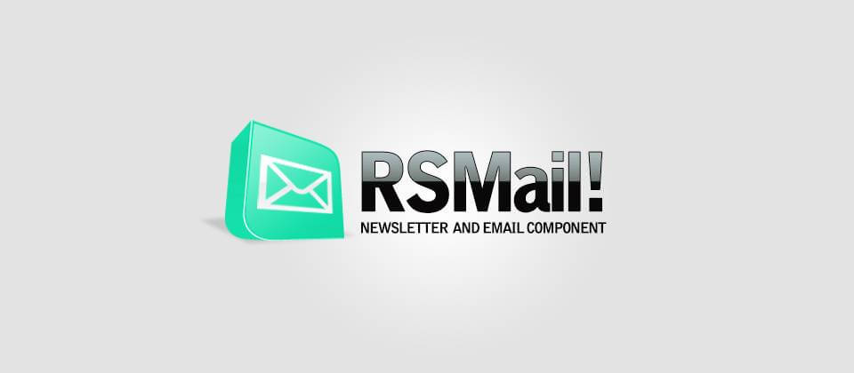 RSMail! component mailing lists in Joomla
