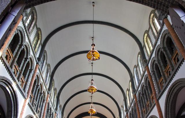 Jeondong Cathedral, Jeonju, South Korea