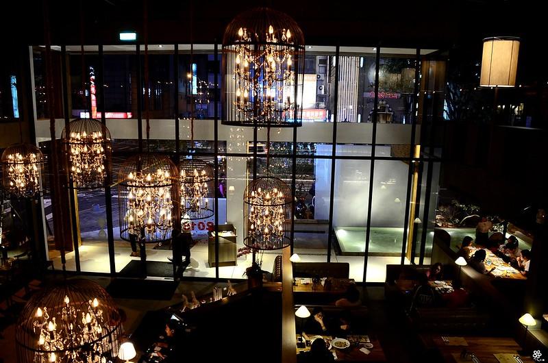 NINI 尼尼義大利餐廳旗艦店台中NINI公益店 (20)