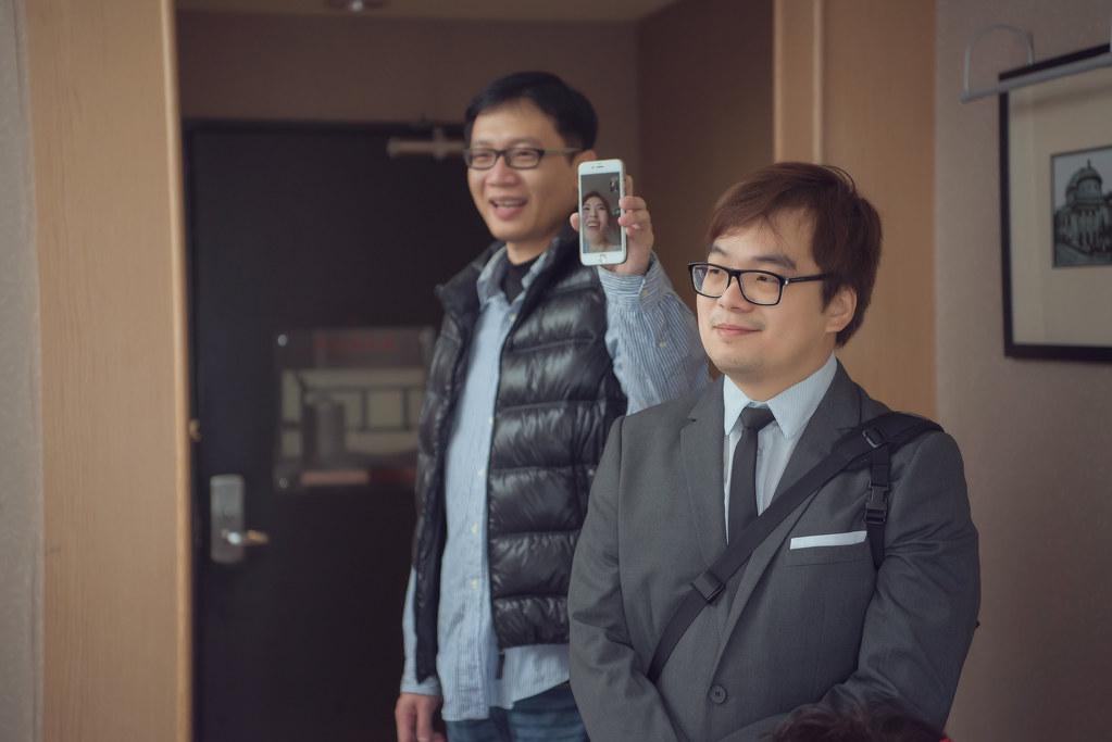20151227新莊晶宴會館婚禮記錄 (94)