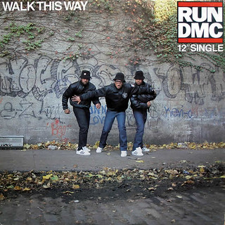 WALK THIS WAY | RUN-D.M.C.