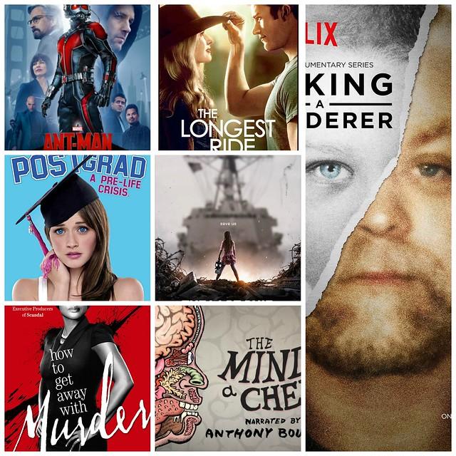films en series 8