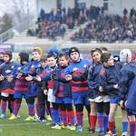 FEMI-CZ RRD vs Petrarca Rugby - 10° giornata Eccellenza