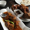 Philippine dishes :)