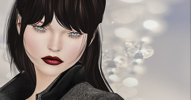 Glam Affair . Helena skin appliers for Lelutka ( uber )
