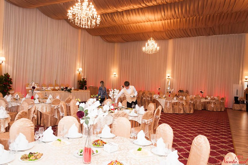 Sala de Ceremonii VENUS > Foto din galeria `Principala`