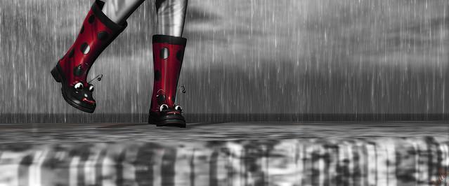 Date'Boots @Furillen